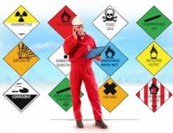 Предлагаем услуги консультантов по перевозке опасных грузов